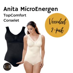 Anita MicroEnergen Corselet Aanbieding