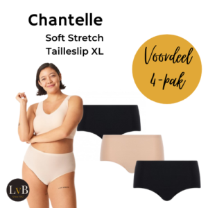 chantelle-soft-stretch-sale-tailleslip-XL-c11370