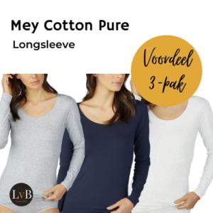mey-cotton-pure-dames-longsleeve-hemd-26502-aanbieding-voordeel-pak