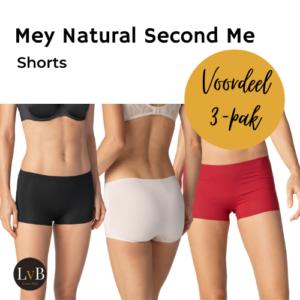 mey-natural-second-me-short-79529-aanbieding
