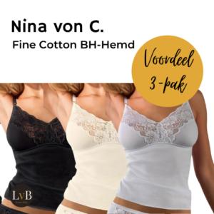 nina-von-c-fine-cotton-bh-hemd-70371499-aanbieding-3-pak
