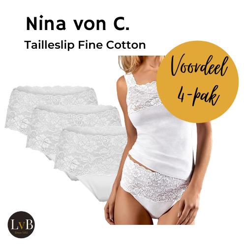 nina-von-c-fine-cotton-tailleslip-met-kant-70160499-sale