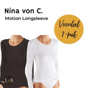 nina-von-c-motion-hemd-lange-mouw-88470111-aanbieding-voordeel-2-pak