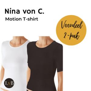 nina-von-c-t-shirt-motion-88-460-111-aanbieding-2-pak