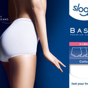 sloggi-basic-maxi-4-pak-wit-voordeel-pak