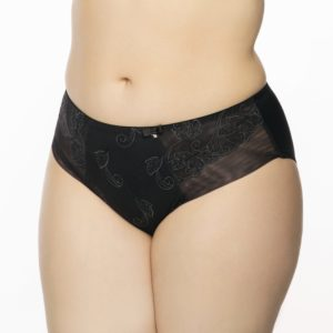 ulla-lingerie-carla-slip-zwart