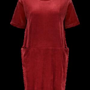 Nanso Jurkje Vivia in rood