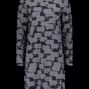 Nano Nachthemd Ella Blauw