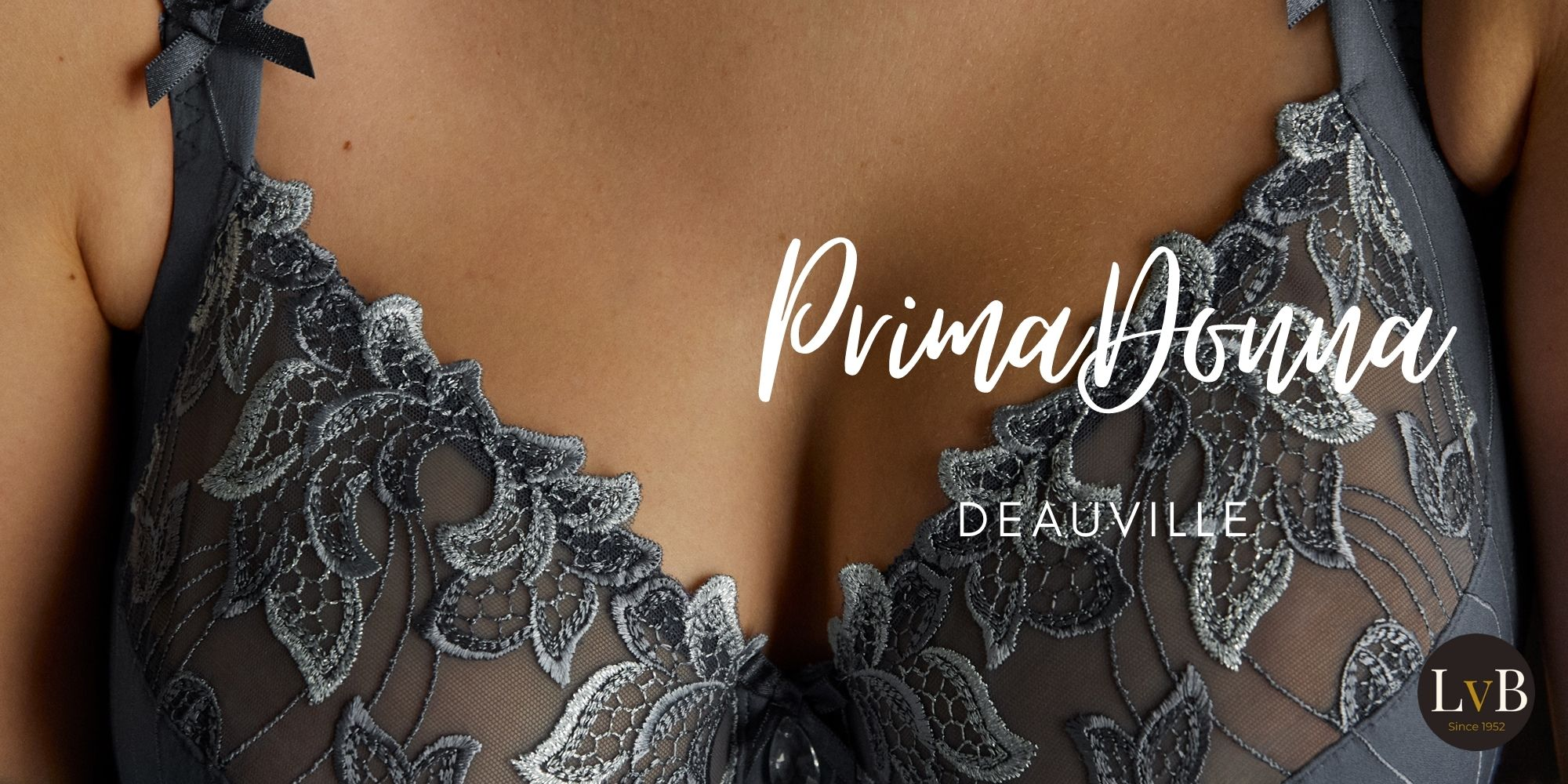 Primadonna Deauville beugel bh