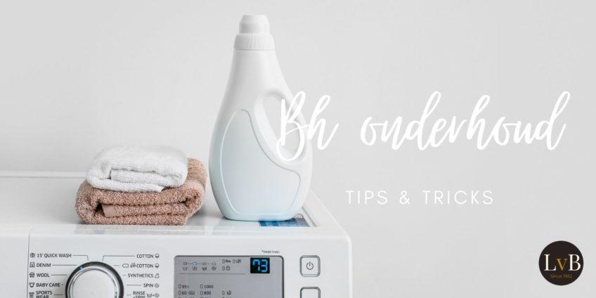 bh onderhoud tips